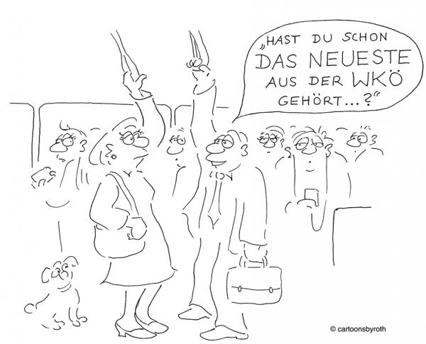 WKO Cartoon