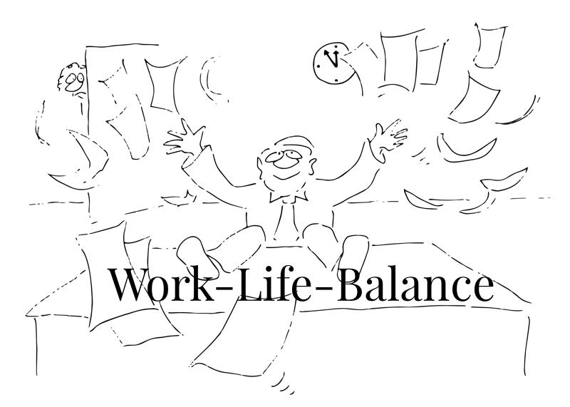 Cartoon-Work-Life-Balance