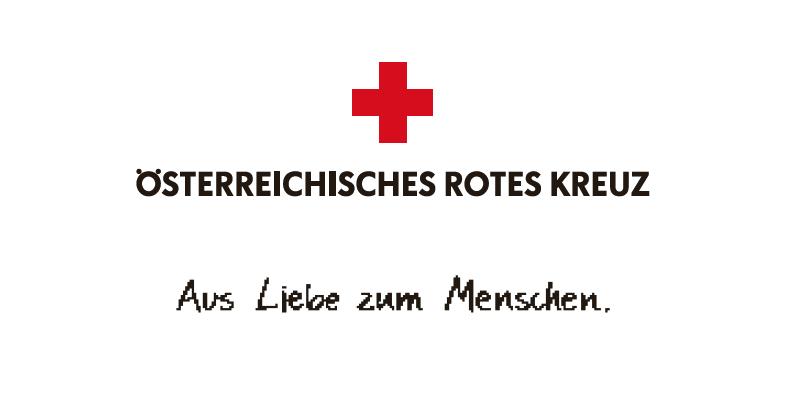 Cartoons by Roth Kundenlogo Österreichisches Rotes Kreuz