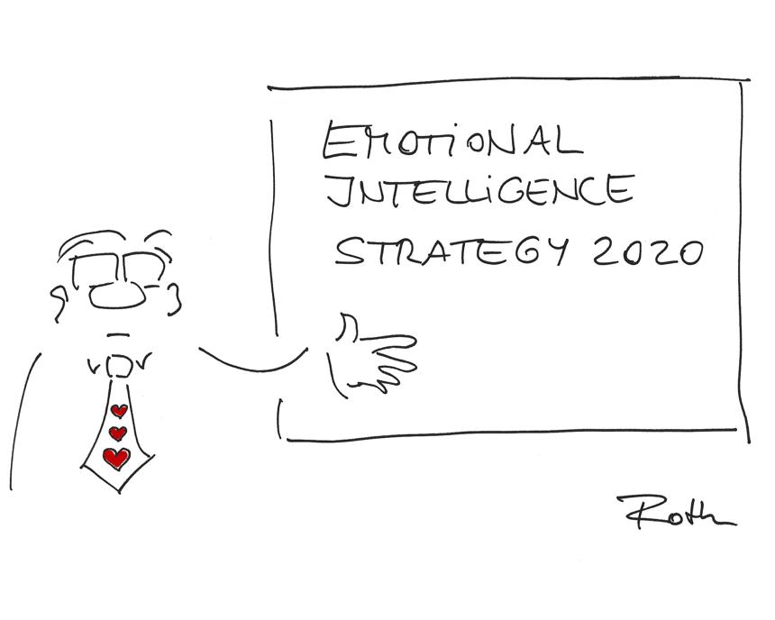 Cartoons-by-Roth-Advent Business Cartoon Emotional-Intelligence-Web