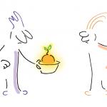 Figuren zeichnen, Characters Maskottchen Image Bild