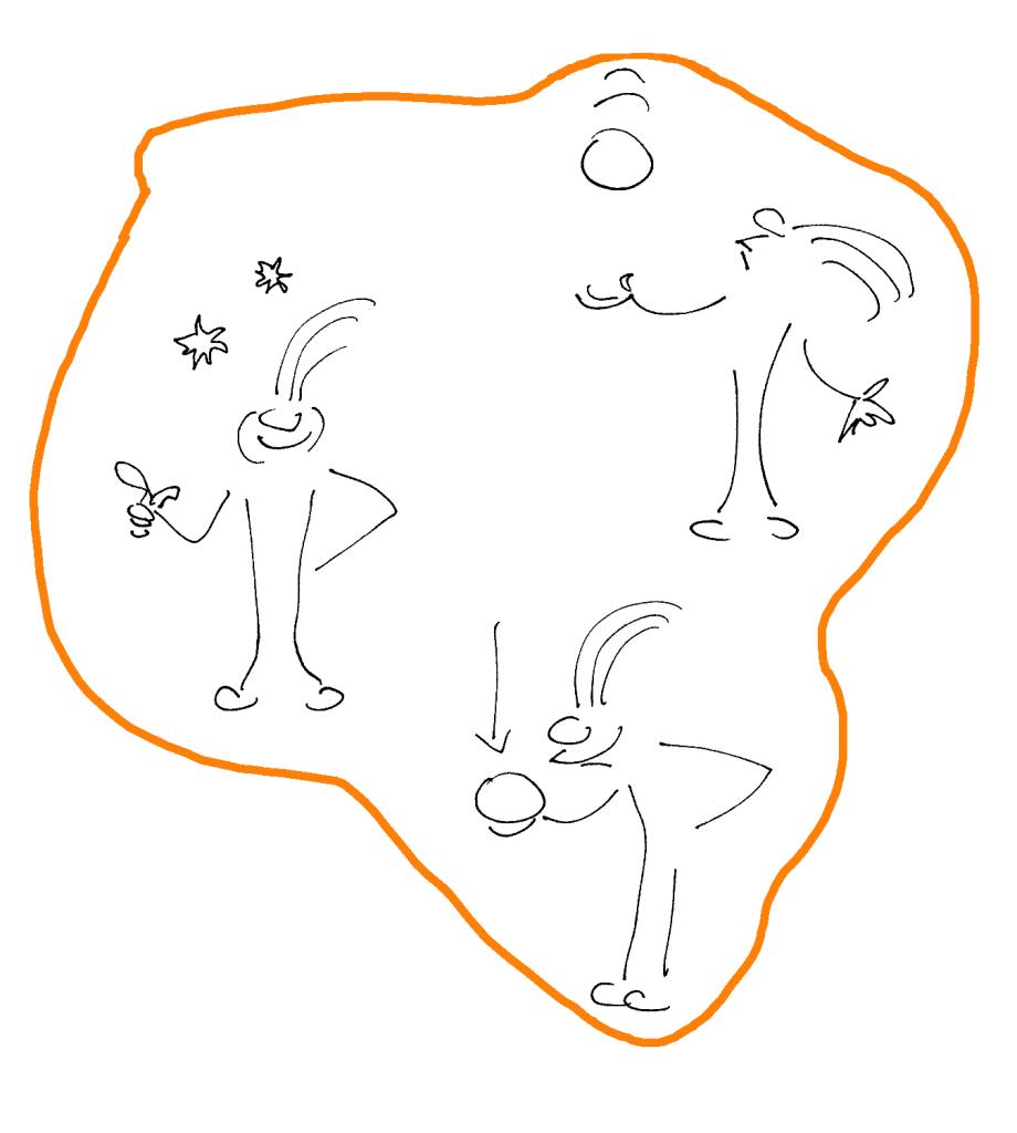 Figuren Zeichnen Artikel Imagebild Nr. 3