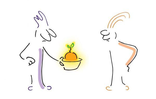 Figuren Zeichnen Blogartikel Imagebild