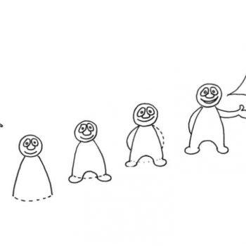 Figuren im Comic Stil Zeichnen Blog Image