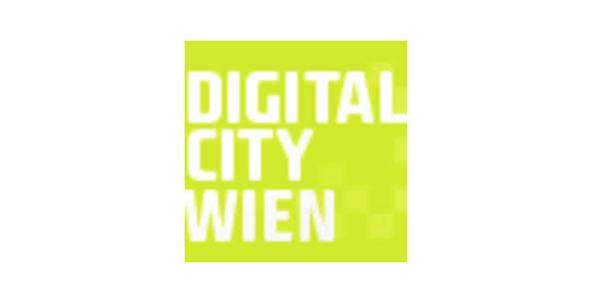 Kunden Logo von Digital City Wien