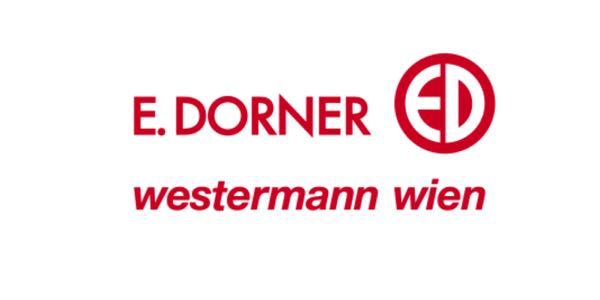 Kunden Logo E.DORNER westermann wien Verlag