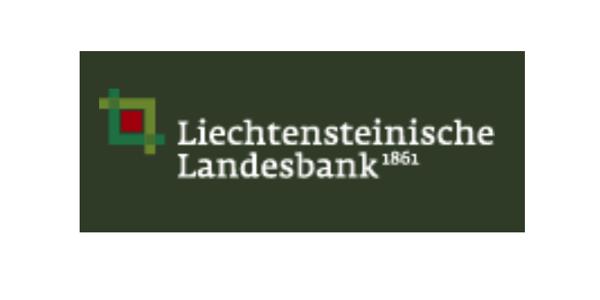 Logo Liechtensteinische Landesbank