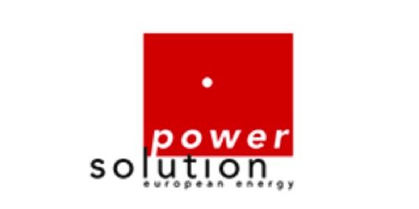 logo Power Solution, Kunde von Cartoonsbyroth