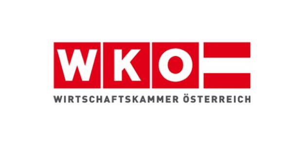 Logo WKO Wirtschaftskammer Österreich, Kunde von Cartoonsbyroth