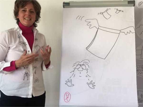 zeichnen lernen Thumb Online Kurs