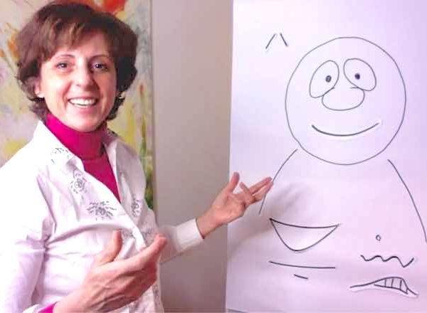 Online Kurs Figuren Visual Storytelling thumbnail