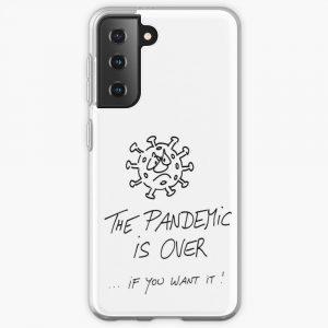 Handyhülle Pandemie Samsung Produktbild